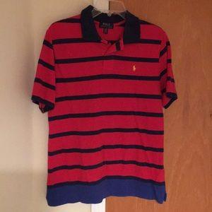 Ralph Lauren Polo Short-Sleeve Shirt